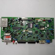 17MB11-6, 20355229, MAİN BOARD, VESTEL MİLLENİUM, 32722 32 TFT-LCD, LTA320WT-L05